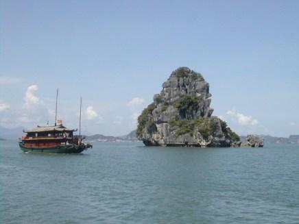 מפרץ האלונג בוייטנאם