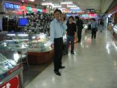 שוק האלקטרוניקה בסיאול