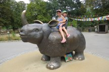 גן החיות בוינה