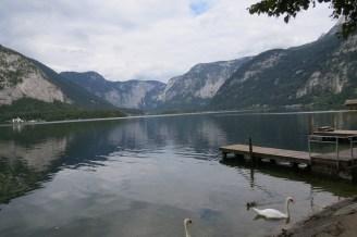 אגם טראונזי