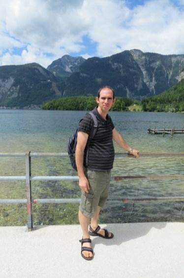 באגם האלשטאט