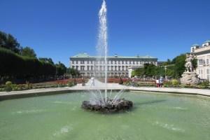ארמון מירבל בזלצבורג