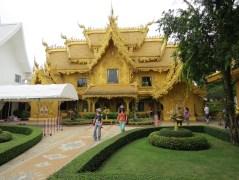 המקדש הלבן בצ'יאנג ראי