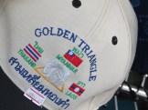משולש הזהב, תאילנד