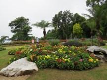 ארמון המלכה מאה פה, צפון תאילנד
