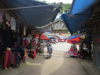 הכפר של בני המונג בדוי סוטפ