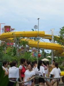 פארק המים HAVA NAVA