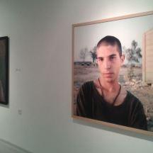 מוזיאון בר דוד בקיבוץ ברעם