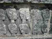 המקדש בצ'יצ'ן איצה