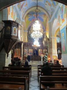 כנסיית גבריאל בנצרת