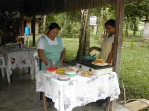 מפלי אגואה אוסול, צ'יאפס