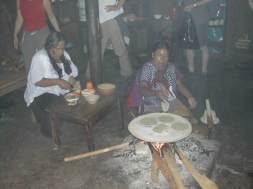 בכפר זינקרטאן, צ'יאפס