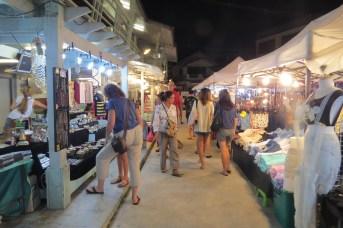 שוק הלילה בהואה הין