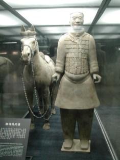 שיאן - חיילי הטרקוטה ועוד...