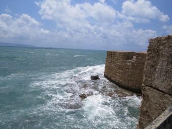 חומות עכו העתיקה