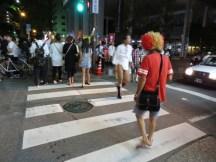פסטיבל גיון ימסאקה בפוקואוקה