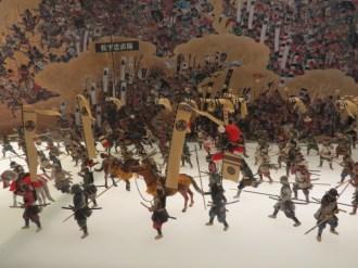 המוזיאון במצודת אוסקה