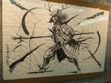המוזיאון במצודת אוסקההמוזיאון במצודת אוסקה