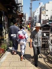 רובע אסקוסה בטוקיו