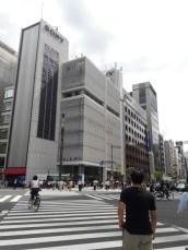 בניין סוני בטוקיו