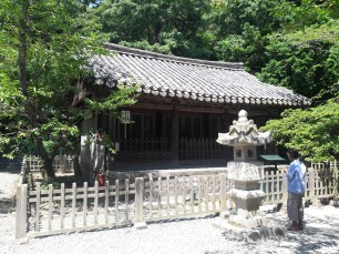 פסל הבודהא הגדול (Daibutsu)