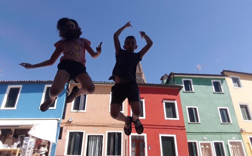 יומיים בוונציה