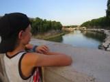 לטייל עם הילדים ברומא