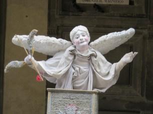 מטיילים בפירנצה