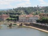 נהר הארנו בפירנצה