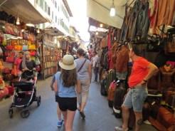 השוק בפירנצה