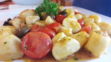 מסעדת Leon d'Oro