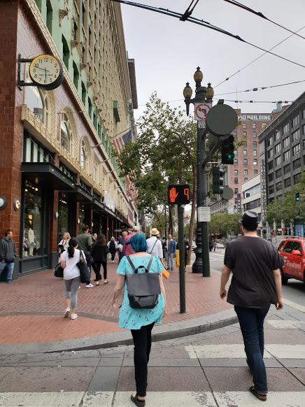 מרכז סן פרנסיסקו