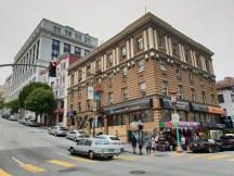 במרכז סן פרנסיסקו