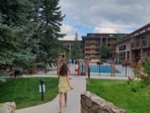 מלון סטון ברידג' בסנומס, קולורדו