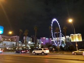 לאס וגאס - עיר האורות