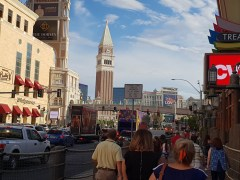 מלון ונציה לאס וגאס