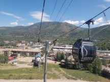 Silver Gondola ,Aspen
