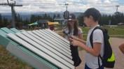 Aspen Silver Gondola