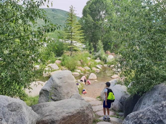 The John Denver Sanctuary