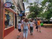 רחוב פרל - Pearl St. Bouder