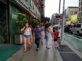 שכונת סוהו בניו יורק