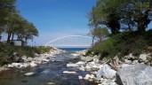 חוף פלאיה במזרח האי פיליון