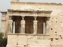 אטרקציות באתונה - האקרופוליס