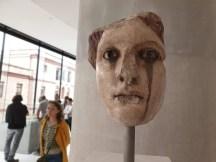 אטרקציות באתונה - מוזיאון האקרופוליס