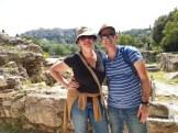 באגורה באתונה
