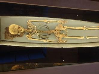 אטרקציות בסלוניקי - המוזיאון הארכיאולוגי של סלוניקי