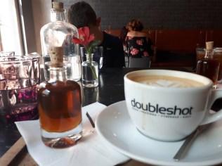 בית קפה בפראג