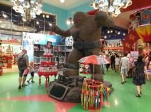 חנות הצעצועים המליס בפראג