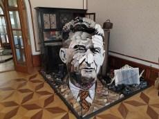 מוזיאון האשליות בפראג