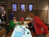 במוזיאון ה - DDR בברלין
